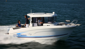 Фото катера Beneteau Barracuda 7