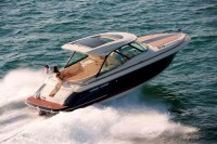 Chris-Craft Corsair 36 Hard Top