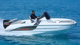 Фото катера Beneteau Flyer 6.6 SPACEdeck