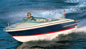 Фото катера Chris-Craft Lancer 20