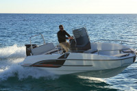 Beneteau Flyer 5.5 SPACEdeck