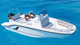 Фото катера Beneteau Flyer 6 SPACEdeck