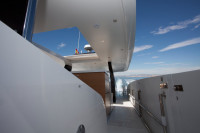 Astondoa 63 Top Deck