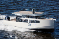 Modern Yachts Expedition 31