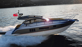 Фото моторной яхты Fairline Targa 38 Shadow-S