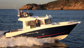 Фото катера Beneteau Barracuda 9