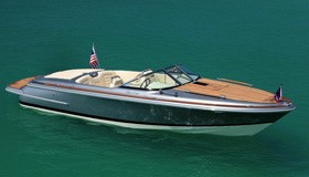 Фото катера Chris-Craft Corsair 22