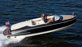 Фото катера Chris-Craft Capri 21