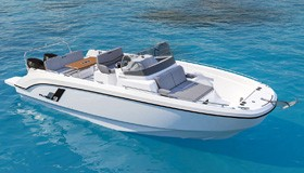 Фото катера Beneteau Flyer 9 SPACEdeck