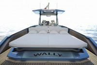 Wally 48 Wallytender