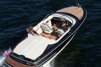 Chris-Craft Capri 21