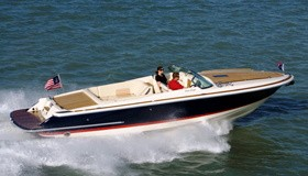 Фото катера Chris-Craft Corsair 28