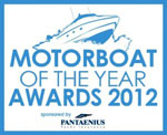 Motor Boat Awards 2012 Winners
