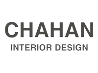 Логотип компании Chahan Interior Design