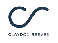 Логотип компании Claydon Reeves