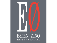 Логотип компании Espen Oeino International