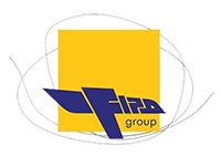 Логотип компании FIPA Group