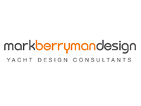 Логотип компании Mark Berryman Design
