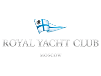Логотип компании Royal Yacht Club