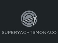 Логотип компании SuperYachtsMonaco