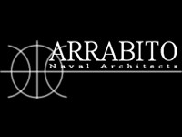 Лого Arrabito Naval Architects