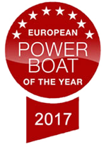 Euro Powerboat of the Year 2017 logo