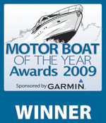 Motor Boat Awards 2009 Winners