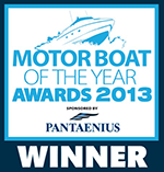 Motor Boat Awards 2013 Winners