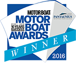 Motor Boat Awards 2016 Winners