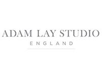 Логотип компании Adam Lay Studio