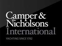 Логотип компании Camper & Nicholsons International