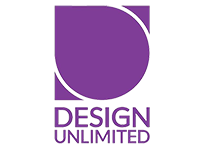 Логотип компании Design Unlimited