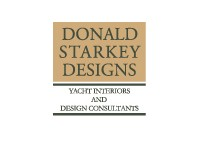 Логотип компании Donald Starkey Designs