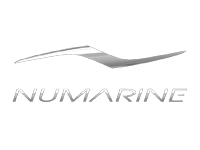 Логотип компании Numarine International