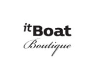 Логотип компании itBoat Boutique